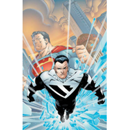 Superman Beyond (BOK)
