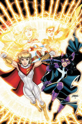 Worlds Finest: Volume 1: Lost Daughters of Earth 2 (BOK)