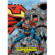 Superman: Death and Return of Superman Omnibus (BOK)