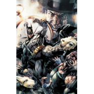 Batman Arkham Unhinged: Volume 2 (BOK)
