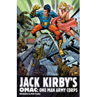 Jack Kirby's O.M.A.C.: One Man Army Corps (BOK)