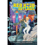 Red Hood and the Outlaws Volume 2: The Starfire TP (The New (BOK)