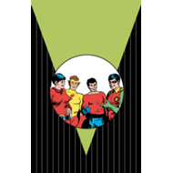 Silver Age Teen Titans Archives: Volume 2 (BOK)