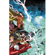 Justice League Dark Volume 3: The Death of Magic TP (The New (BOK)