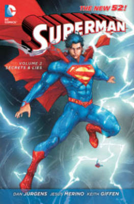 Superman Vol. 2 (BOK)