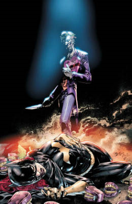 Batgirl: Volume 3: Death of the Family (the New 52) (BOK)