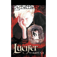 Lucifer Book Two (BOK)