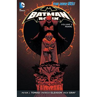 Batman and Robin: Volume 2: Pearl (The New 52) (BOK)