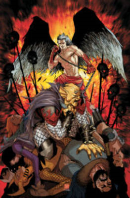 Demon Knights: Volume 3: (The New 52) (BOK)