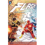 Flash Volume 2: Rogues Revolution HC (The New 52) (BOK)