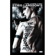 Girl with the Dragon Tattoo (BOK)