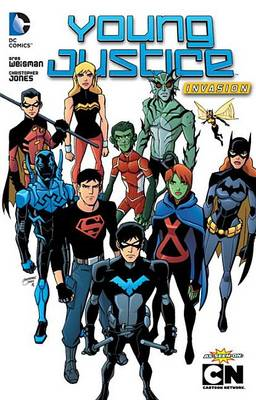Young Justice (BOK)