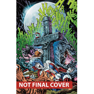 Suicide Squad Volume 3: Death is for Suckers TP (The New 52) (BOK)