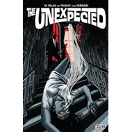 The Unexpected (BOK)