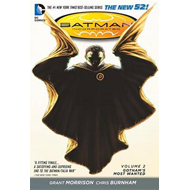 Batman Incorporated Volume 2: Gotham's Most Wanted TP (The N (BOK)