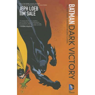 Produktbilde for Batman Dark Victory (New Edition) (BOK)