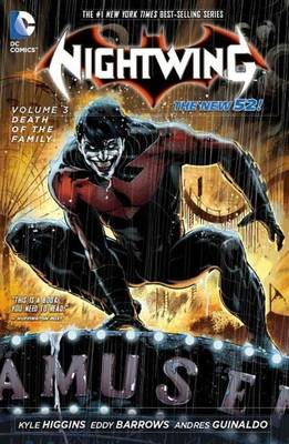 Nightwing Vol. 3 (BOK)