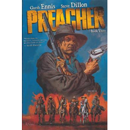 Preacher Book Three (BOK)