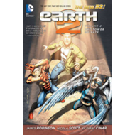 Earth 2 Vol. 2 (BOK)