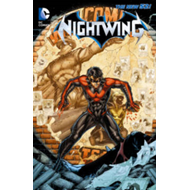 Nightwing Vol. 4 Second City (The New 52) (BOK)
