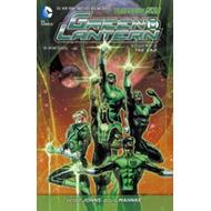 Green Lantern Volume 3: The End TP (The New 52) (BOK)