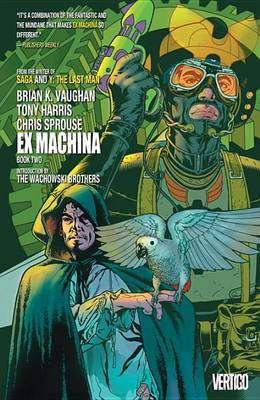 Ex Machina (BOK)