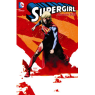 Supergirl: Volume 4 (BOK)