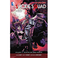 Suicide Squad Volume 4: Discipline and Punish TP (The New 52 (BOK)