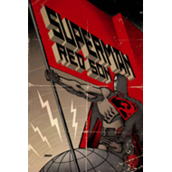 Superman Red Son (New Edition) (BOK)