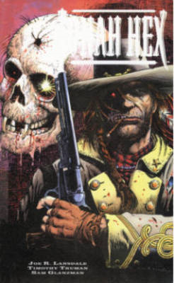 Jonah Hex Shadows West (BOK)