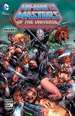 Masters of the Universe (BOK)