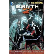Earth 2 Vol. 3 (BOK)
