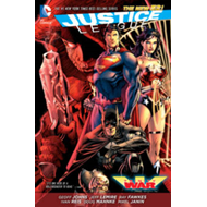 Justice League: Trinity War TP (The New 52) (BOK)