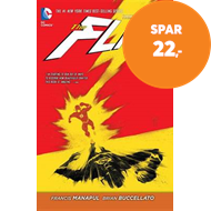 Produktbilde for The Flash Vol. 4 Reverse (The New 52) (BOK)