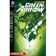 Green Arrow (BOK)