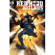 Red Hood and the Outlaws (BOK)
