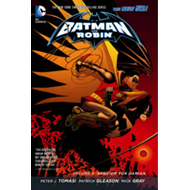 Batman And Robin Vol. 4 (BOK)
