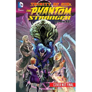 Trinity of Sin Phantom Stranger (BOK)