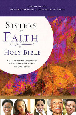 Sisters in Faith Holy Bible, KJV (BOK)