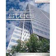 Structural Steel Drafting and Design (BOK)
