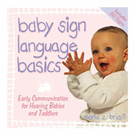Baby Sign Language Basics (BOK)