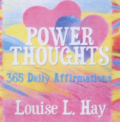 Power Thoughts (BOK)