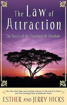 Law of Attraction (BOK)