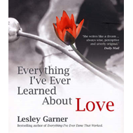 Everything I've Ever Learned About Love (BOK)