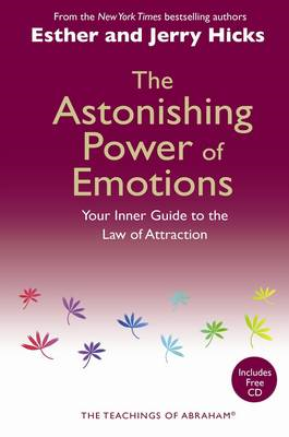 Astonishing Power of Emotions (BOK)