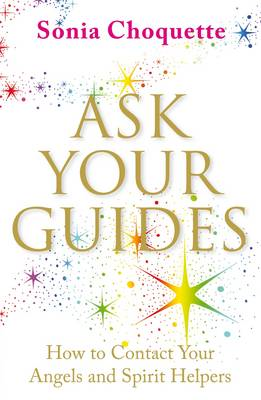 Ask Your Guides (BOK)