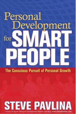 Personal Development for Smart People (BOK)