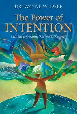 Power of Intention (BOK)