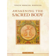 Awakening the Sacred Body (BOK)
