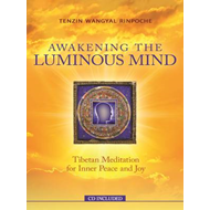 Awakening the Luminous Mind (BOK)